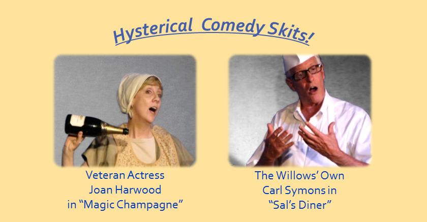 comedy-skits