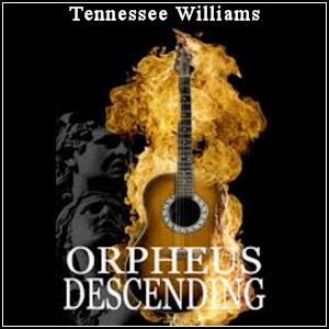 Poster: Orpheus Descending